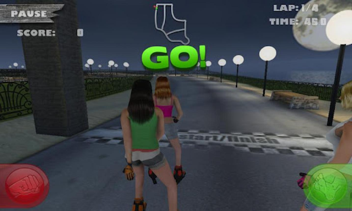 Download game 3d sexvilla for android adult pics