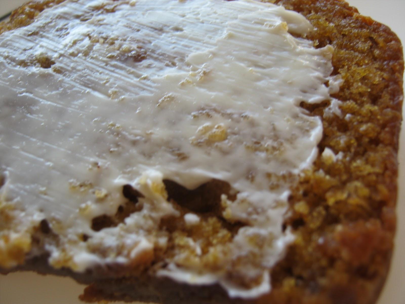Orange Yogurt Bread   3rd Story Bake Shop