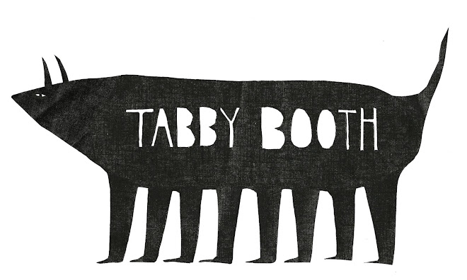 Tabby Booth