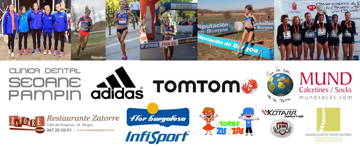 atletismo y muchas más cosas