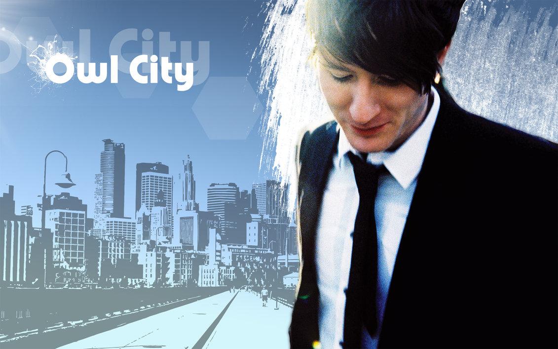 owl city картинки