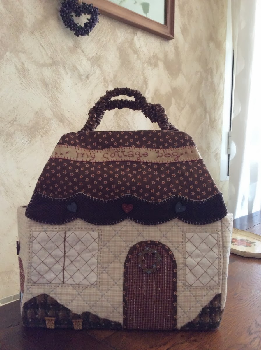 Mi Cottage Bag
