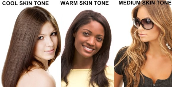 Eyeglass Frame Color For Warm Skin Tone : How To Determine Your Skin Tone Warm Vs Cool Apps ...