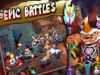 Game Monkey King Saga MOD Terbaru
