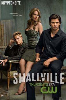 Phim Thị Trấn Smallville 8 - Smallville Season 8
