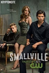 Th Trn Smallville 8 (2008)