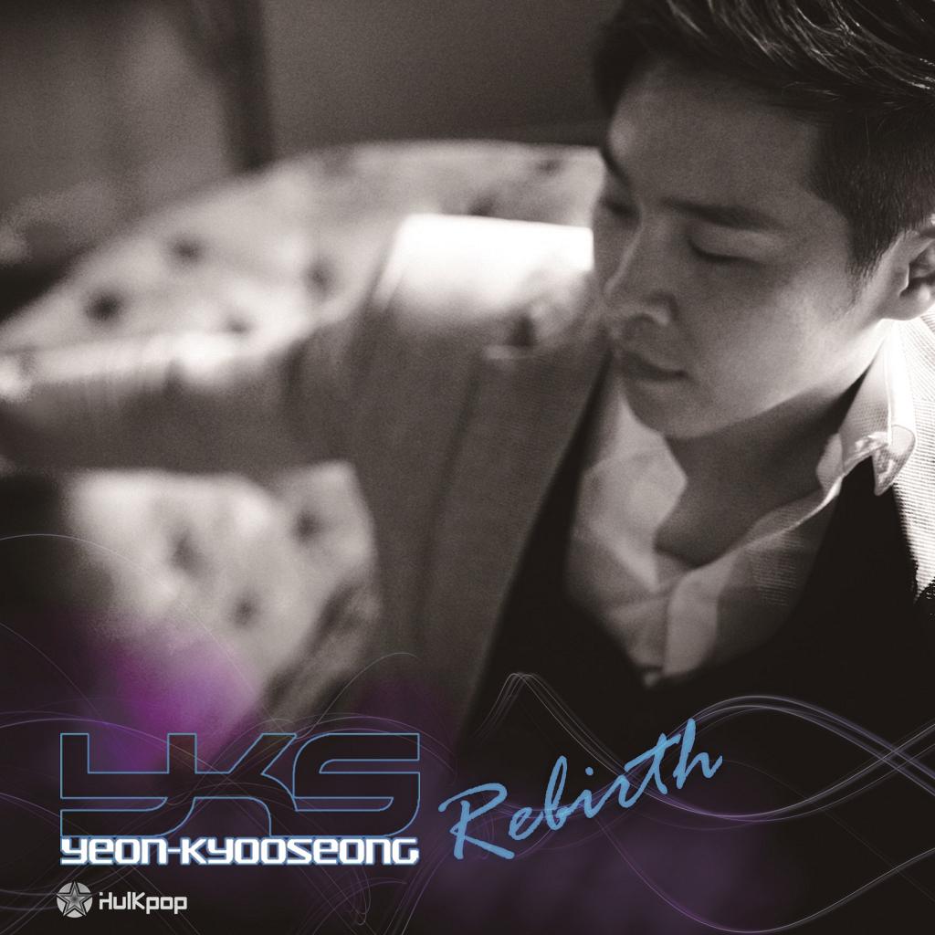 Yeon Kyoo Seong – Rebirth – EP