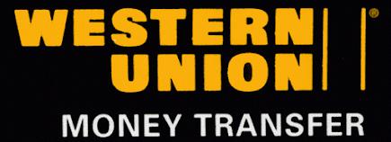 Para pago rápido  y seguros  Western Union