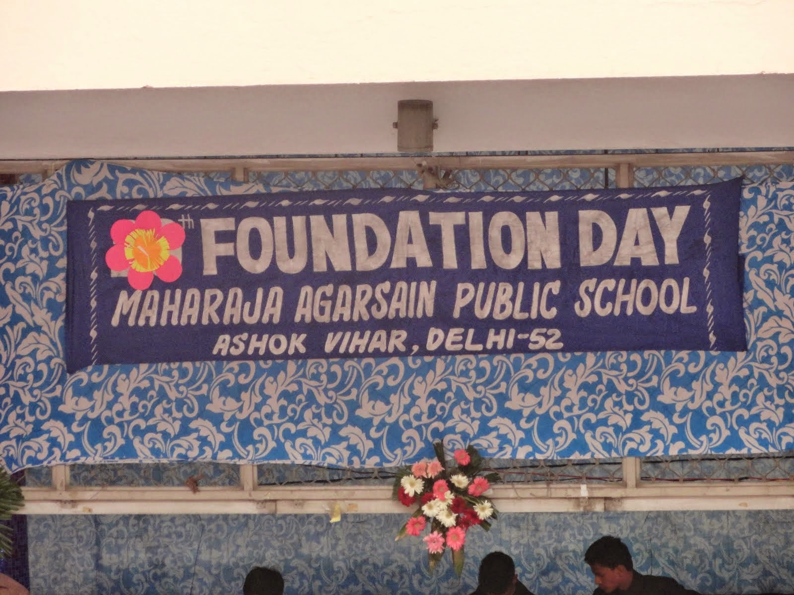 38th Foundation Day 2015