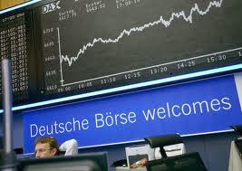 Deutsche Börse -magrush.com