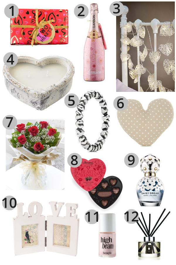 Valentines Day Gifts For Her Reinventing Neesha