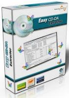 Easy CD-DA Extractor 16.0.6.1 Full Crack