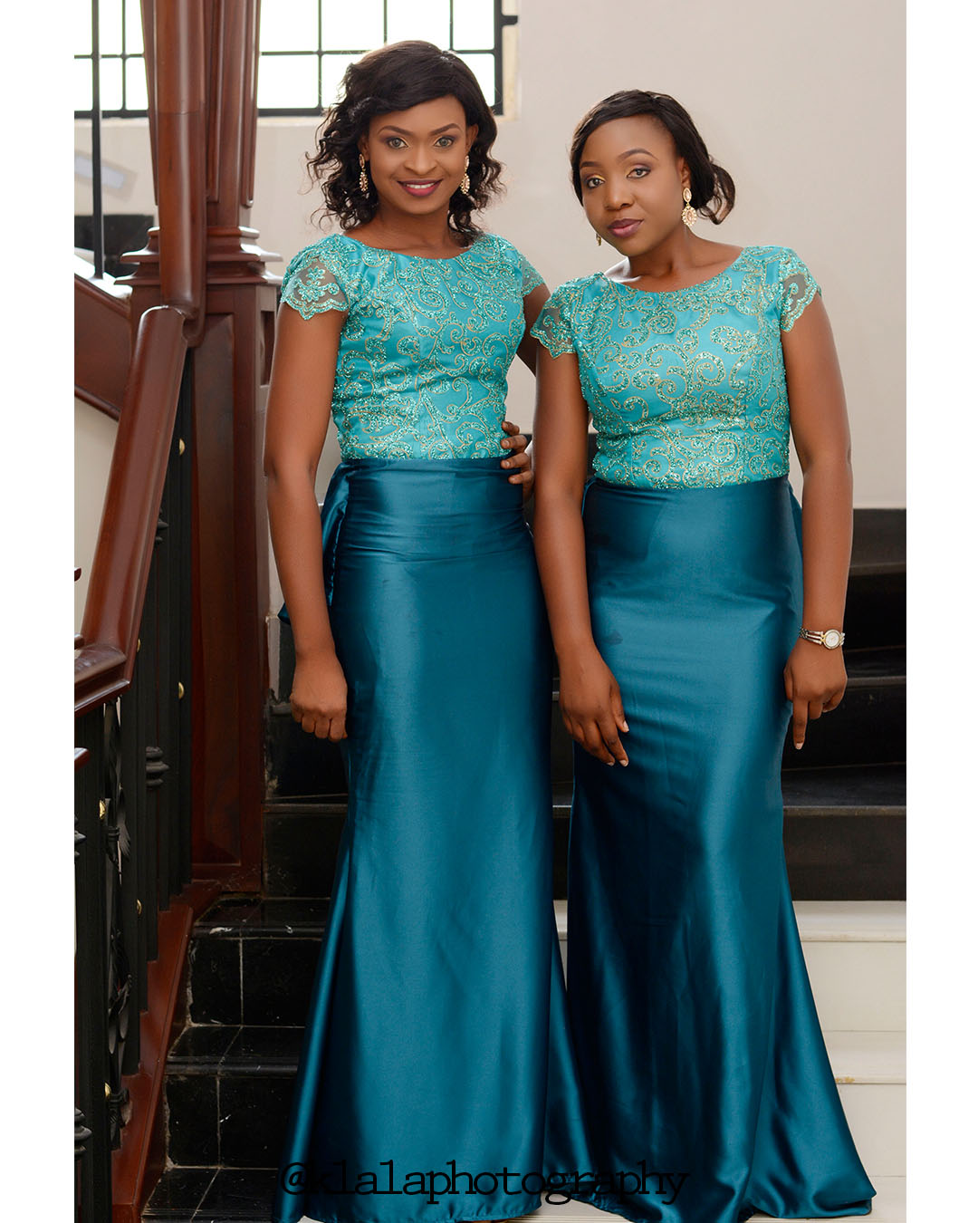 ASOEBISPECIAL: Wedding Pictures Of Banke And Yomi