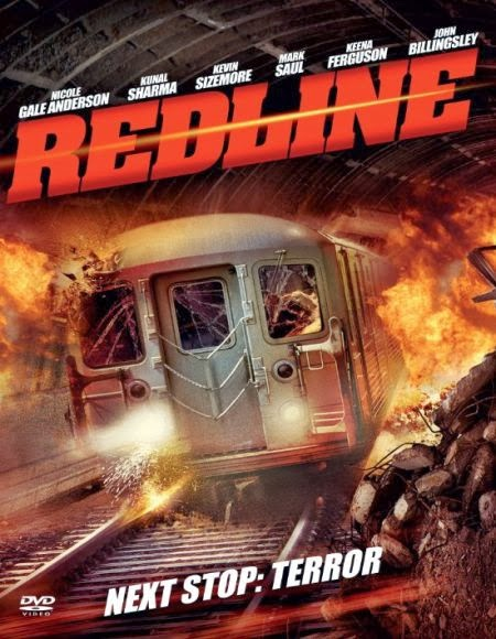 Red Line 2013 Hindi Dubbed Dual Audio Web DL 720p