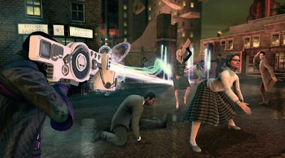 Saints Row IV Commander In Chief Edition Full torrent