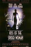 El beso de la mujer araña (Héctor Babenco, 1985)