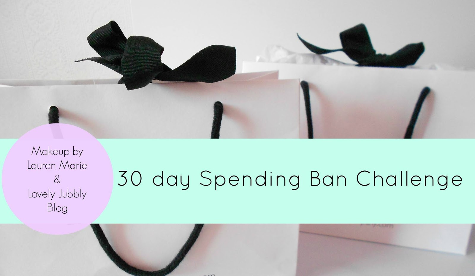 30 Day Spending Ban Challenge Final Post