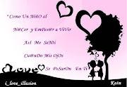 ¡El Amor es el cimiento de la vida