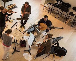 """Festival """"Musiques en Vivarais Lignon"""""""