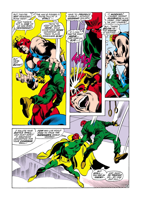 Captain America (1968) Issue #116 #30 - English 19
