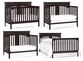 crib lauren ip com baby cribs white in convertible graco walmart
