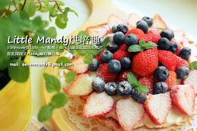 Mandy的痞克邦網站