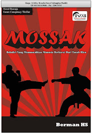 Novel Mossak Genre Thriller