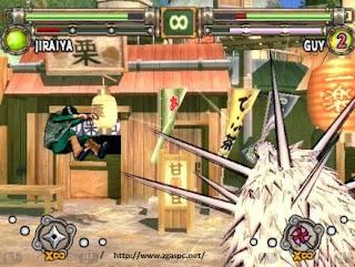 Download Game naruto ultimate ninja 2 ps2 iso for pc Full Version  ZGASPC