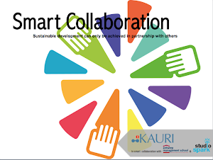 Our booklet on the 7 principles of Smart Collaboration (download)
