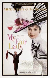 Watch My Fair Lady (1964) movie free online