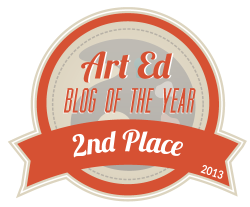 The Art of Education's Blog Contest