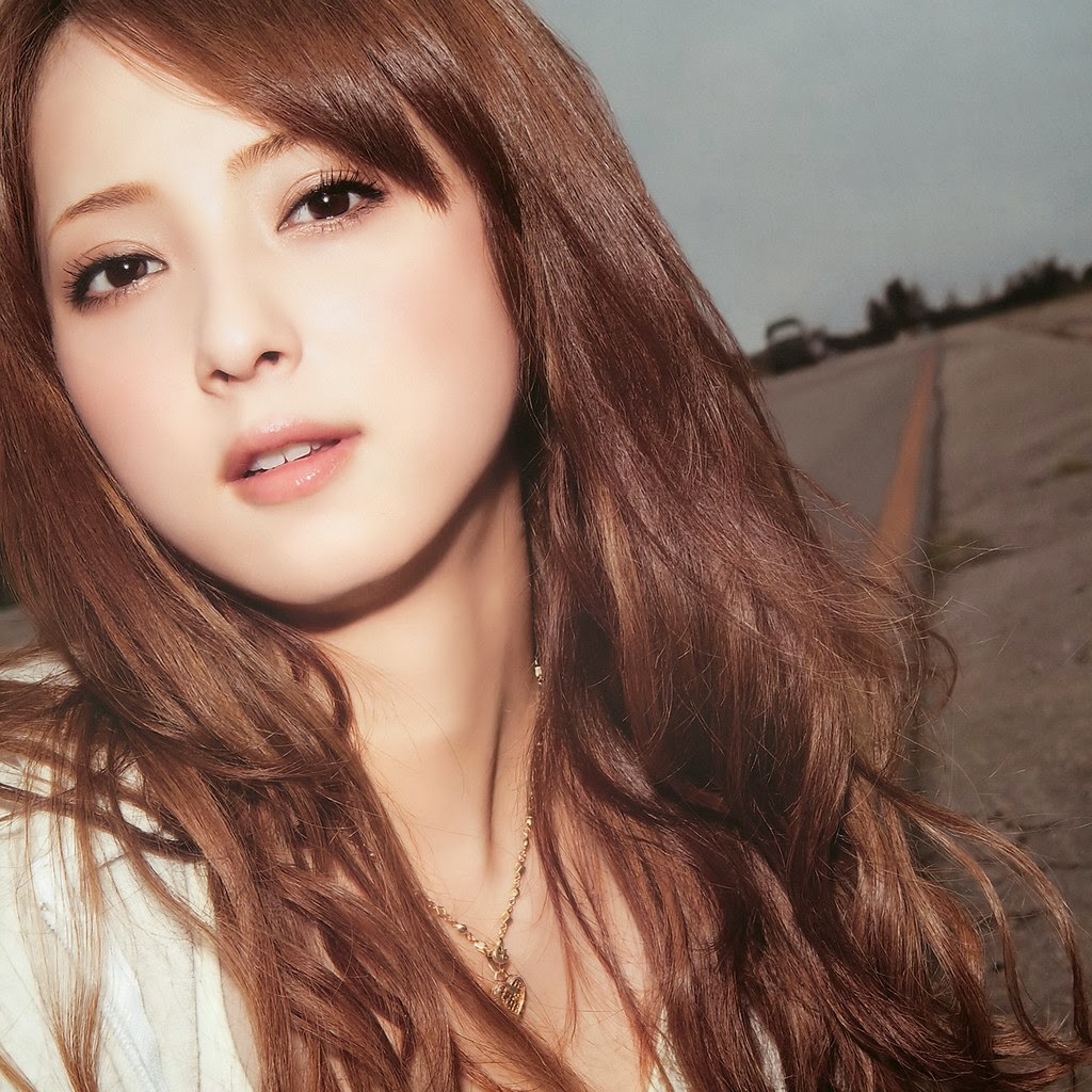7 Model Wanita Tercantik dari Jepang Versi Japanindo Cute Culture