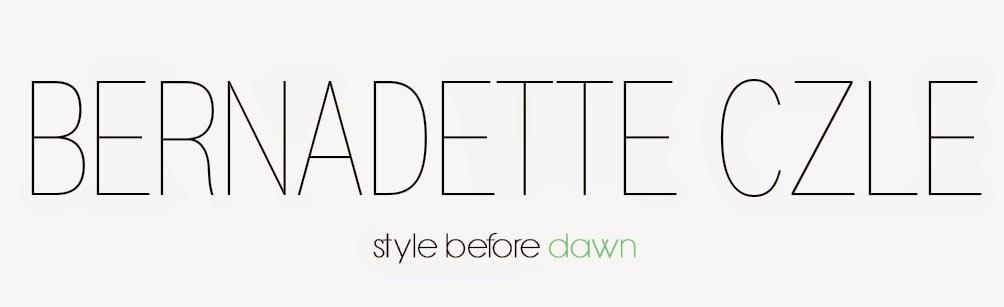 http://bernadette-czle.blogspot.com/