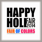 HAPPY HOLI FAIR