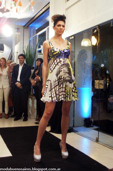 Vestidos 2013 Maureene 2013