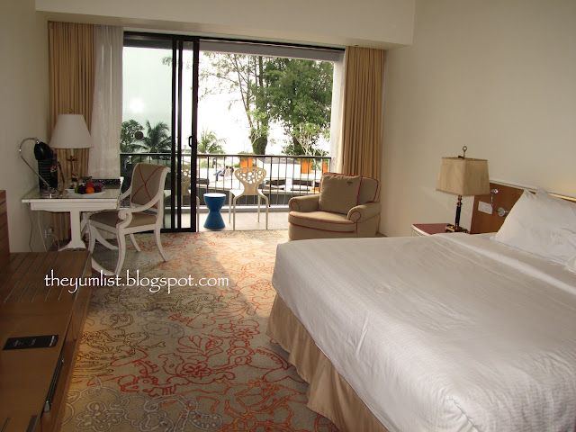Hard Rock Hotel, Penang, Batu Feringgi Beach, resort, accommodation, romance, honeymoon, anniversary