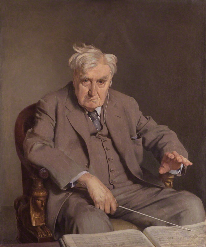 ralph vaughan williams national music and other essays