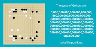 Google Menyediakan Permainan Baru - Game GO