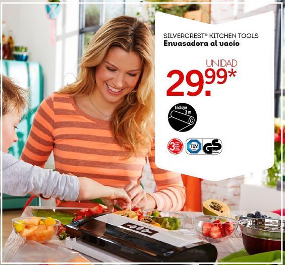Lidl catalogo catalogo lidl cocina verano silvercrest - Batidora amasadora silvercrest ...