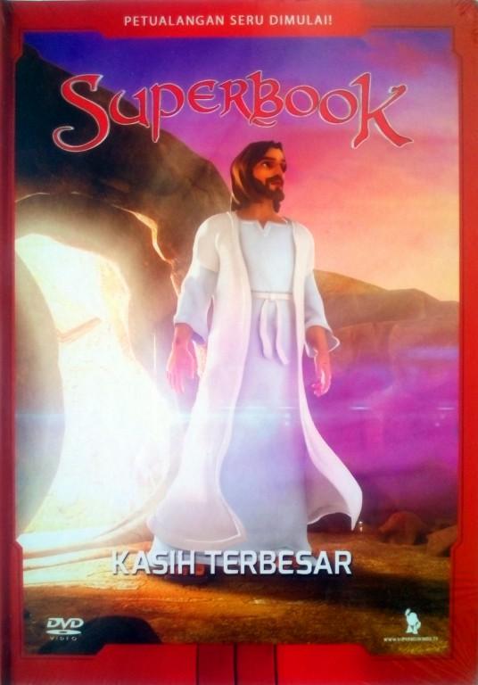 Superbook KASIH TERBESAR
