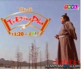 Xem Phim Tài Tử Tô Đông Pha