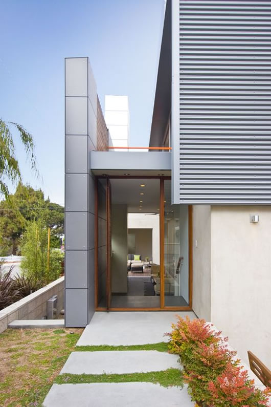 Home Blends Sustainability With Style