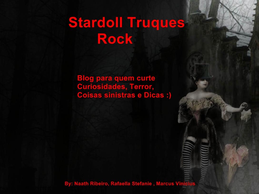 Stardoll Truques Rock