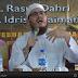 Ustaz Idris Sulaiman - Moh Kita Rapat-Rapat