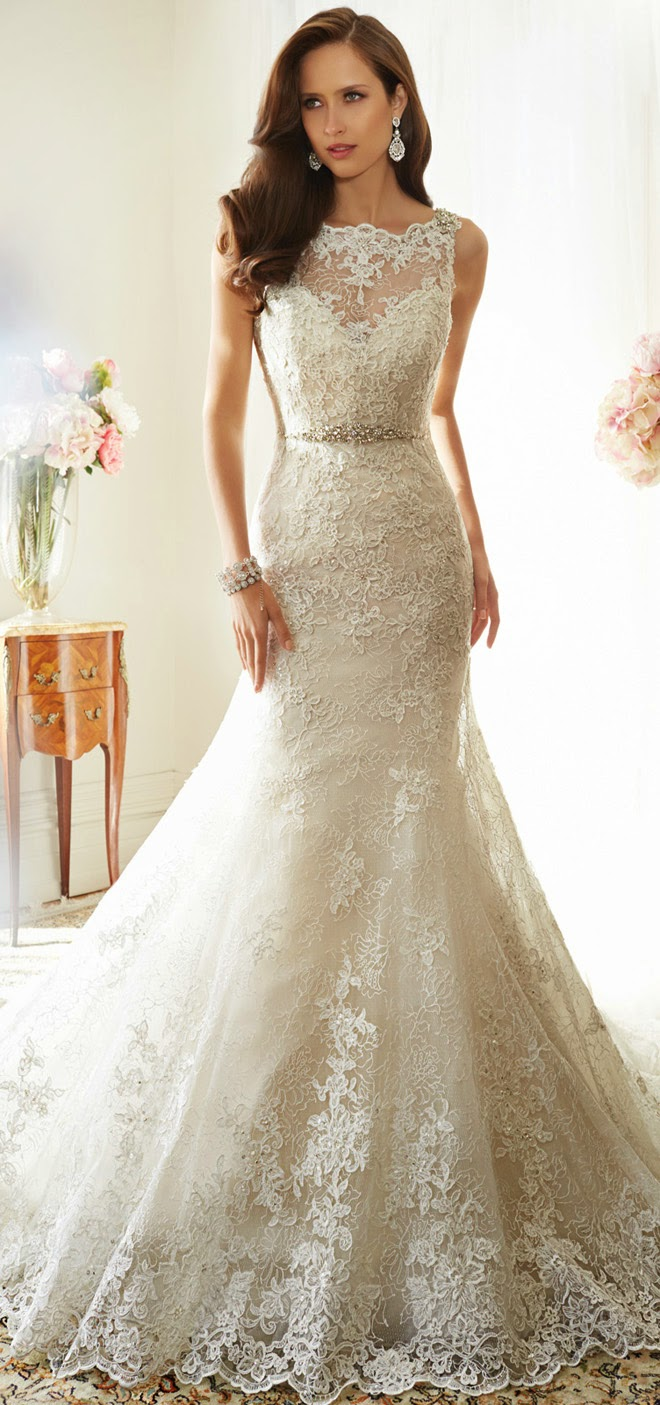 Sophia tolli 2015 bridal collection belle the magazine ombrellifo Image collections
