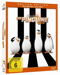 Los Pinguinos de Madagascar 2014