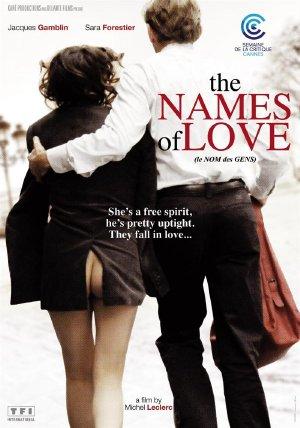 Tên Gọi Của Tình Yêu - The Names of Love (2010) Vietsub