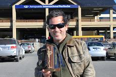 Quijote de Oro 2011