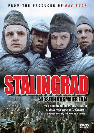 Xem Phim Trận đánh Stalingrad