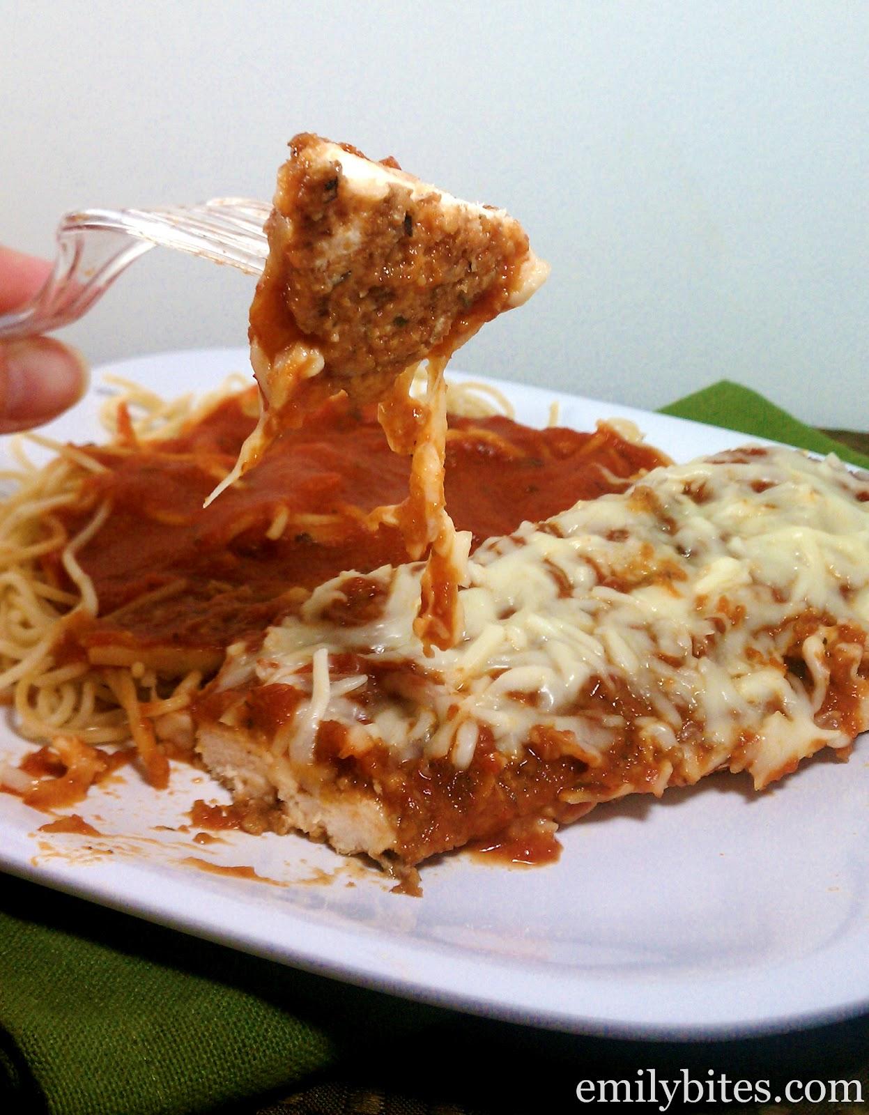 ...   Weights, Weight Watcher Desserts and Chicken Parmesan Meatloaf